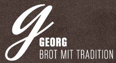 GEORG Brot mit Tradition